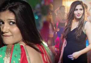 Sapna Choudhary's weight loss transformation will leave you stunned!