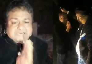 Deepak Kalal beaten up badly in public; Video goes VIRAL