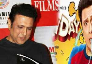 Govinda movie Rangeela Raja super FLOP got Zero rating