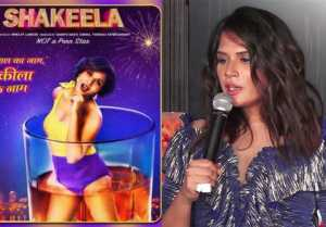 Richa Chadda talks abour her controversial character in Shakeela: Watch Video
