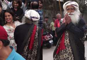 Kangana Ranaut organize special screening of Manikarnika for SATGURU