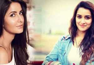 Katrina Kaif replaced by Shraddha Kapoor in ABCD 3, Varun Dhawan confirms