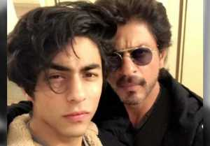 Aryan Khan's Facebook account gets Hacked; Here's the PROOF