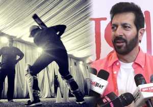 Ranveer Singh undergoing TOUGH training to play Kapil Dev in 83 says Kabir Khan