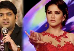Kapil Sharma gets into TROUBLE after calling Sunny Leone ITALIAN PASTA in Show