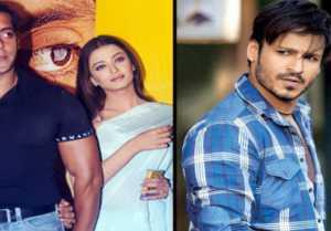 Aishwarya Rai when revealed, not Salman Khan but Vivek Oberoi is her favourite coactor