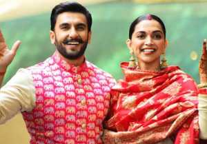 Ranveer Singh reveals why he moved into Deepika Padukone's home after wedding