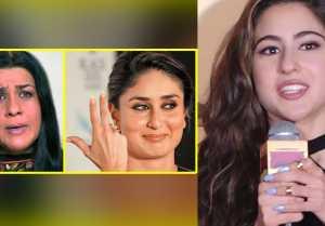 Sara Ali Khan THANKS Kareena Kapoor Khan for this big reason; Find Here