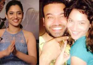 Ankita Lokhande CONFIRMS Dating with Vicky Jain during Manikarnika promotions