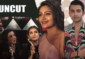 Shivangi Joshi, Mohsin Khan, Surbhi Chandna & others shine at Colors TV Summit ; Watch video
