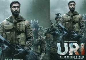 Uri Box Office Day 6 Collection : Vicky Kaushal  Yami Gautam  Mohit Raina