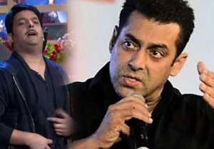 The Kapil Sharma Show: Salman Khan gets ANGRY on Kapil Sharma