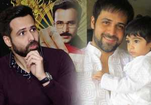 Emraan Hashmi speaks up on his son Ayaan's cancer fight; Watch Video