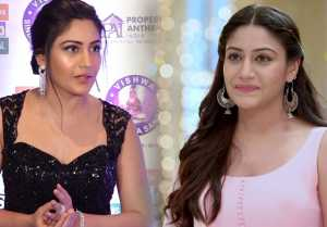 Surbhi Chandna talks about her popularity on 25th Sol Lions Gold Awards 2019