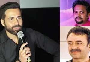 Emraan Hashmi speaks up on allegation on Why Cheat India Director and Raju Hirani: Watch