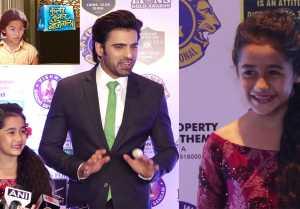Kulfi Kumar Bajewala Star casts speak at 25th Sol Lions Gold Awards 2019; Watch Video