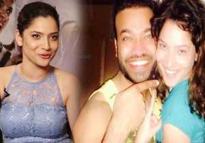 Ankita Lokhande breaks silence on her Marriage with BF Vicky Jain
