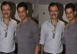 Rajkumar Hirani gets SUPPORT from Sharman Joshi, shares on strong