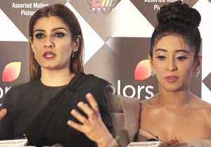 Shivangi Joshi, Raveena Tandon, Shraddha & others React on #MeTooMovement; Watch video