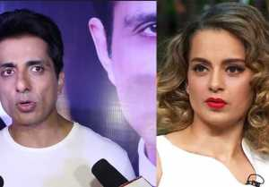 Manikarnika: Sonu Sood reveals big truth of leaving Kangana Ranaut's film