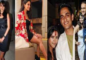 Ekta Kapoor Vikas Gupta, Bipasha Basu & other participate in #10YearChallenge