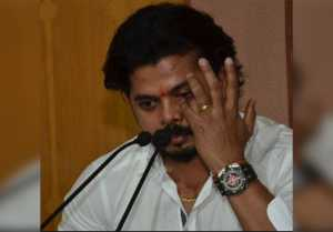Sreesanth gets EMOTIONAL during in an Interview; Here's why