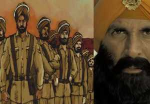 Kesari: Real Story of Battle of Saragarhi where 21 Soldiers fought against 10000 Afghans