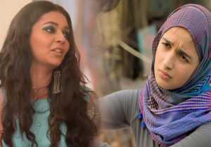 Ishqbaaaz fame Mansi Srivastava tried Alia Bhatt's famous dialogue from Gully Boy