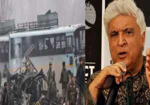 Pulwama: Javed Akhtar & Shabana Azmi cancel Karachi art council invitation