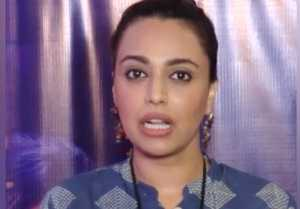 Swara Bhaskar ABUSES Trollers for This Reason ; Find here