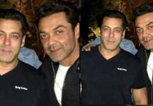 Salman Khan's Dabangg 3: Bobby Deol wants some time before his entry in film