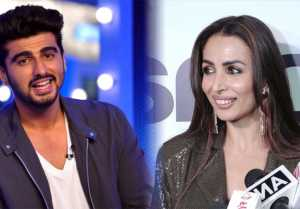 Malaika Arora CUTE Comment on Arjun Kapoor's Picture; Check Out