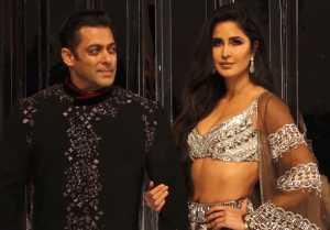 Salman Khan and Katrina Kaif to dance on remake O O Jaane Jaana