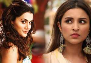 Taapsee Pannu Replaces Parineeti Chopra,Find Out
