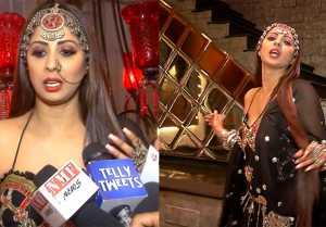 Sangita Ghosh talks On her StarPlus upcoming mystic drama Divya Drishti