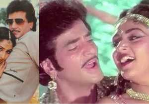 Jeetendra and Jaya Prada Will Dance Again in Reality Show