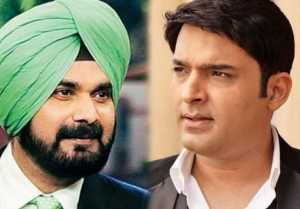 The Kapil Sharma: Kapil Sharma breaks silence on Navjot Singh Sidhu's exit from show