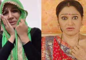 Taarak Mehta Ka Ooltah Chashmah: Sapna Choudhary copies Daya Ben; Must Watch