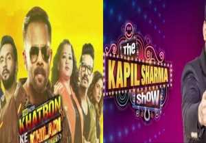 Khatron Ke Khiladi 9 BEATS The Kapil Sharma show in TRP; Check Out