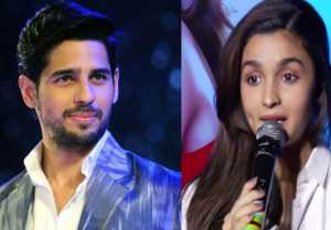 Alia Bhatt BREAKS SILENCE on her relationship with exboyfriend Sidharth Malhotra