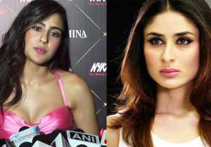 Sara Ali Khan praises Sridevi not Kareena Kapoor Khan; Watch Video