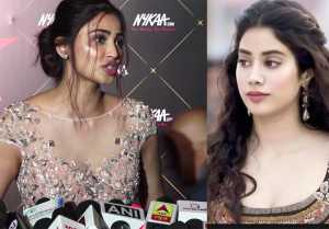Salman Khan actress Daisy Shah makes big revelation on Sridevi & Jhanvi Kapoor; Video