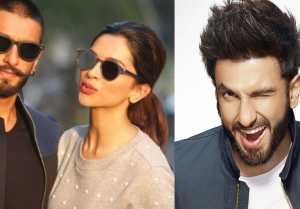 Ranveer Singh saying Yeh Toh Meri Wali Hai for Deepika Padukone, Find Out