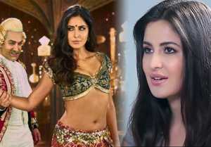 Katrina Kaif's Shocking statement about Thugs Of Hindostan failure, Find Out