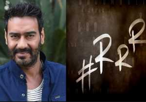 Ajay Devgn speaks up on his pivotal role in SS Rajamouli's big film
