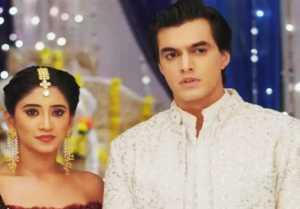 Yeh Rishta Kya Kehlata Hai: Naira to divorce Kartik; Here's why