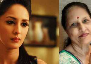 Chahat Khanna gets Emotional after remembering her mother