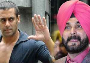 The Kapil Sharma Show: Salman Khan's strict decision on Navjot Singh Sidhu's Exit