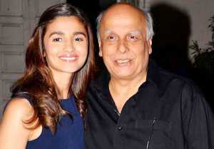 Alia Bhatt reveals on her dad Mahesh Bhatt's Bonding