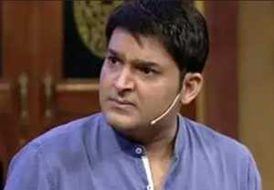 Kapil Sharma shows TANTRUM, upsets Fan over Selfie